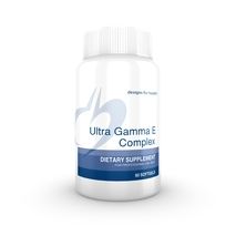 Ultra Gamma E Complex 60 softgels